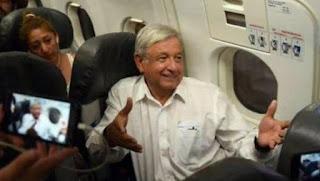 López Obrador: ¿ya se volvió Fifí?