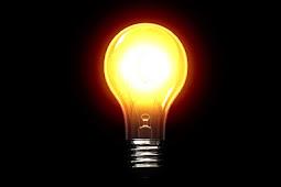 Gunakan Logika Lampu, Gunting dan Bintang.. Perjalanan Hidup Anda akan Tenang