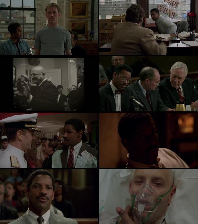 Philadelphia 1993 Dual Audio Hindi 720p BluRay