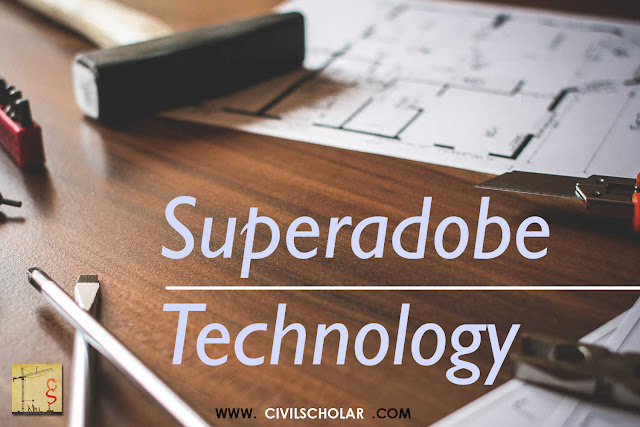 Superadobe Technology