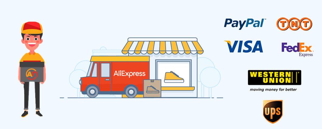 totul despre Aliexpress. Cum urmăresc pachetul de pe Aliexpress în Moldova și Romania