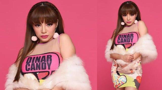 Dinar Candy, Ngaku Perawan, Warga Kompak Tak Percaya