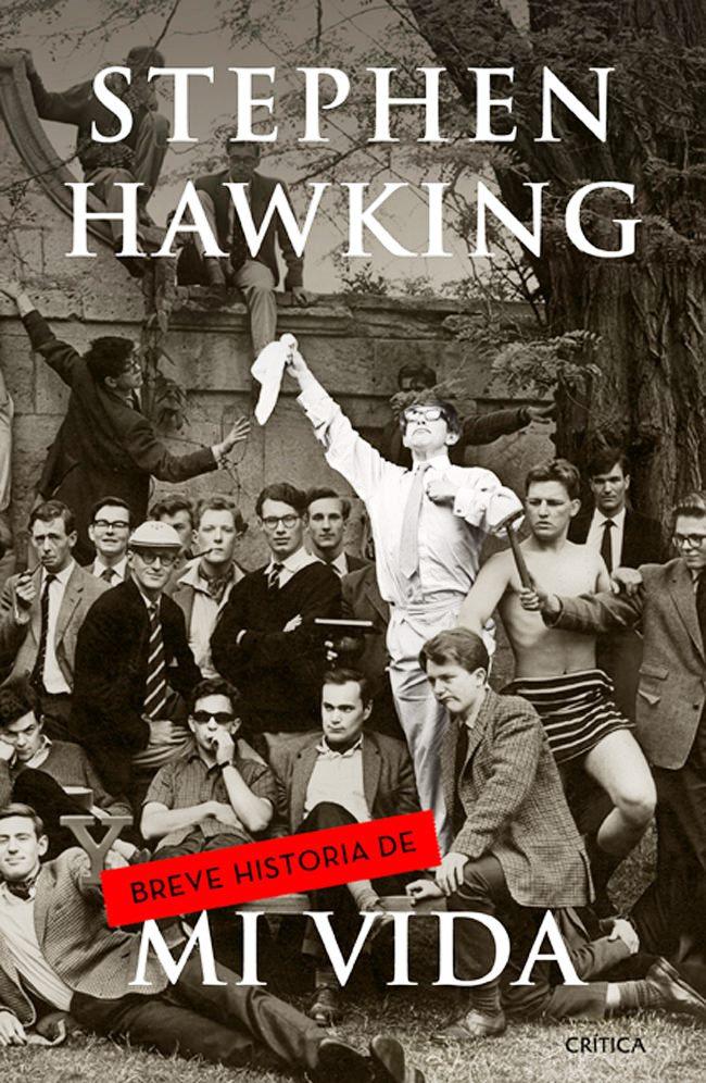 Breve historia de mi vida – Stephen Hawking
