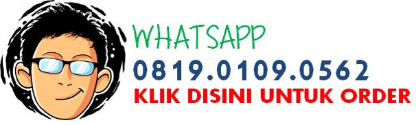 Klik disini Untuk Langsung Order Via WhatsApp