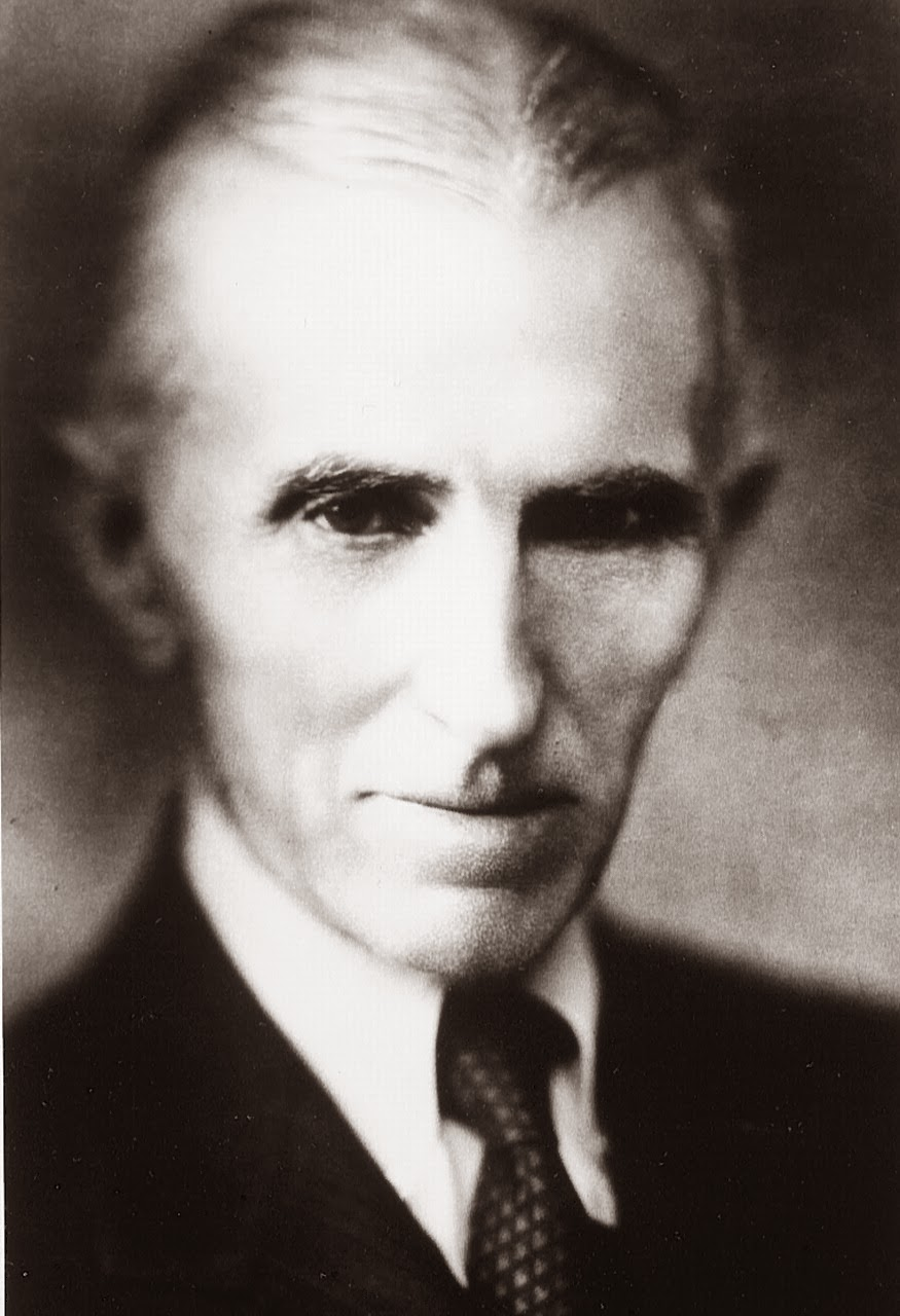 nikola tesla - photo #14
