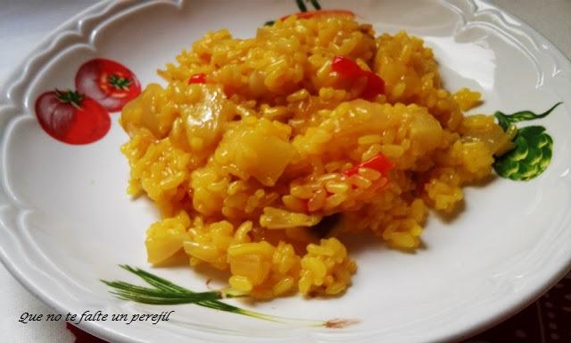 arroz_piña