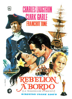 Rebelión a bordo (1935) DescargaCineClasico.Net