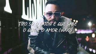 Laton Feat. Anselmo Ralph - Puk (2018)