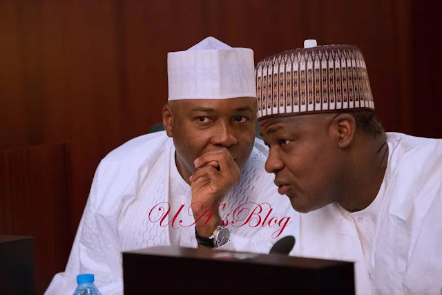 58th Independence Anniversary: Saraki, Dogara, Obasanjo Absent at Eagle Square Parade Ground