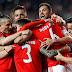 Benfica vence Eintracht Frankfurt na Luz, em noite de gala de João Félix