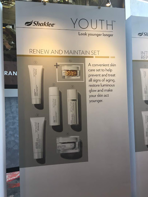 YOUTH® skin care