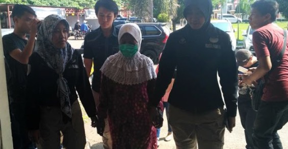 Budak 13 Tahun Kongsi Kronologi Diperkosa Nenek 62 Tahun