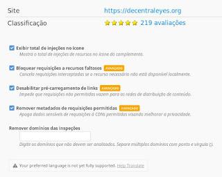 Extensões do Mozzila Firefox para Preguiçosos (3)