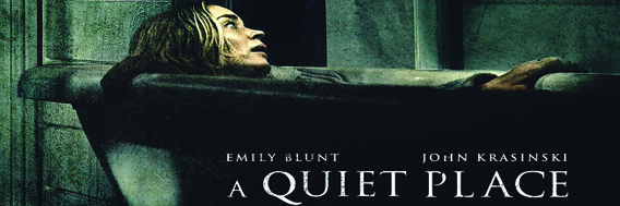 watch a quiet place free online
