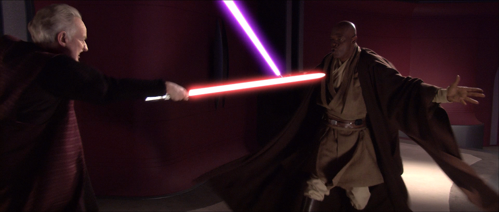 Mace Windu Quotes From The Star Wars Prequel Movies In A