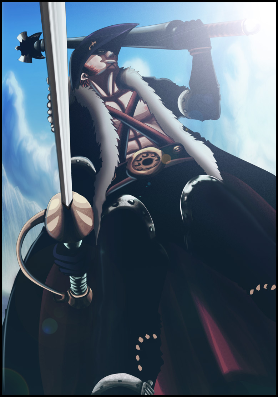 One Piece Chap 720 - Truyen.Chap.VN