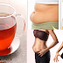 Try This 3-Ingredient Tea, 7 Days Later Your Waist Will Be 8 Cm Thinner