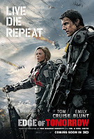 Edge of Tomorrow (2014) Dual Audio [Hindi-DD5.1] 720p BluRay ESubs Download