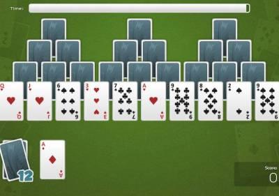 Giochi di Carte Gratis Tutto Gratis