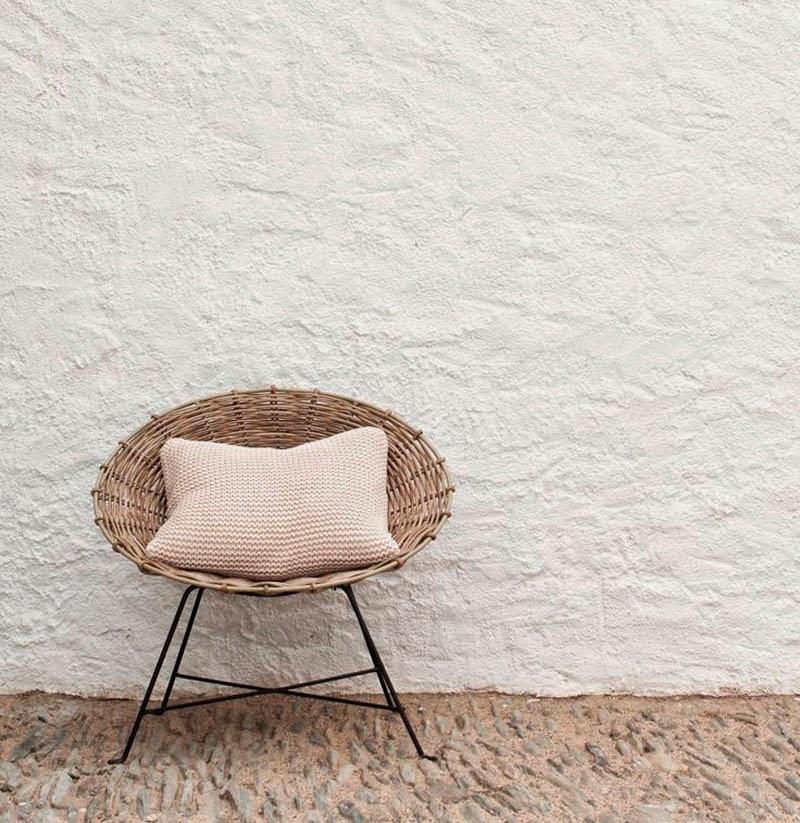 Clásicos del diseño industrial: Silla Acapulco