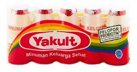 Nomor Call Center Cs Pt Yakult Indonesia