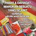 Kisah Si Penjual Aiskrim Malaysia