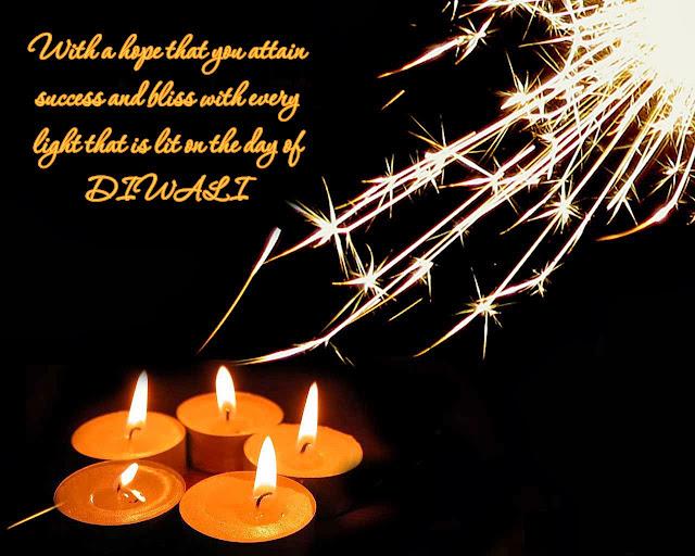 Happy Diwali 2017 Messages