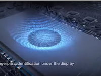 Mengagumkan Vivo Berhasil Ciptakan Fingerprint Bawah Layar Pertama di Dunia