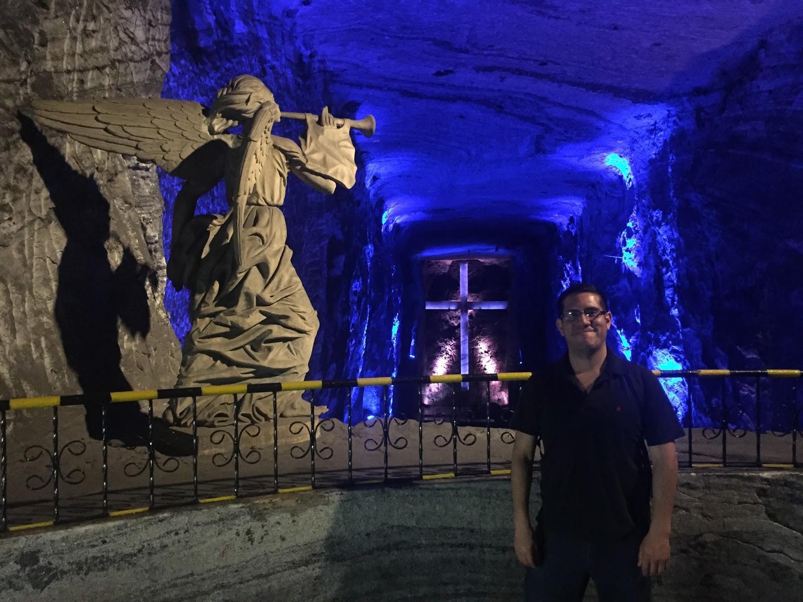 La Catedral de Sal en Zipaquirá, Colombia - Vive tu Patrimonio