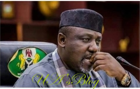 I Regret Supporting Oshiomhole To Become APC National Chairman – Okorocha