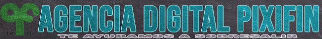 AGENCIA DIGITAL PIXIFIN