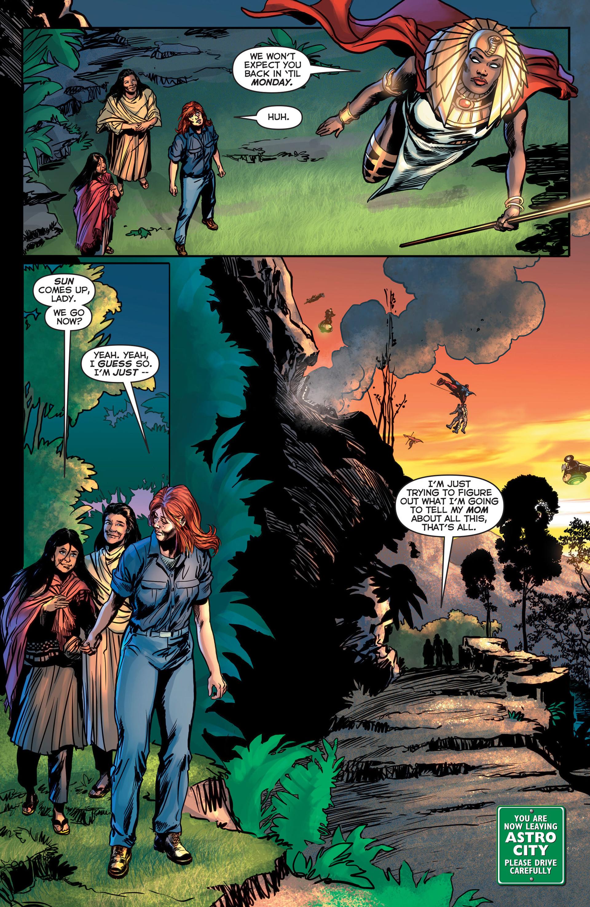 Read online Astro City comic -  Issue #3 - 24