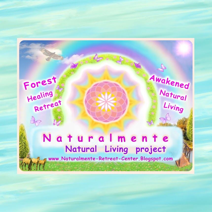 NATURALMENTE - Retreat Center