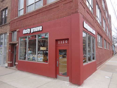 The Vinyl Record Collector Blog Chicago Il