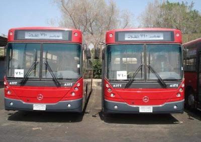 علن هيئة النقل العام بالقاهرة عن حاجتها إلى مهنة (سائقيين)   من الحاصلين علي رخصة قيادة درجة ( أولى - ثانية )