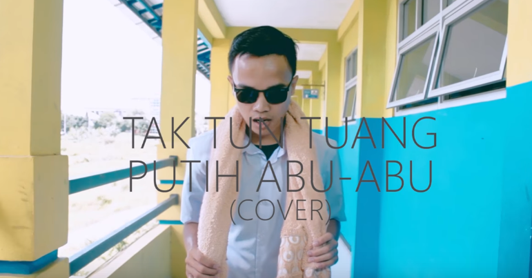 Download Lagu Cover Tak Tun Tuang Putih Abu Abu Mp3 ( 5.43MB),Putih Abu Abu, Lagu Cover, Upiak Isil, 2017