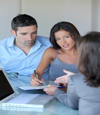Talk to a licensed real estate broker