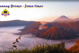 5 Tujuan Wisata di Indonesia yang Populer sampai ke manca negara