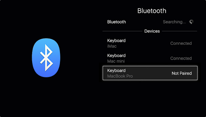 This New Bluetooth Bug Could Expose Device Information to Hackers