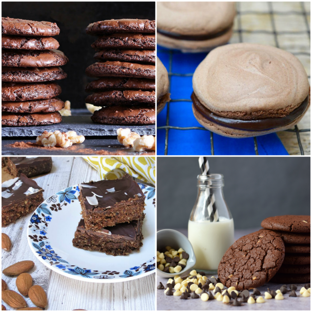 Yummy Chocolate Recipes