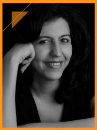 Anahita Uberoi