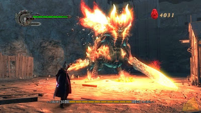 Download Game Devil May Cry 4 PC