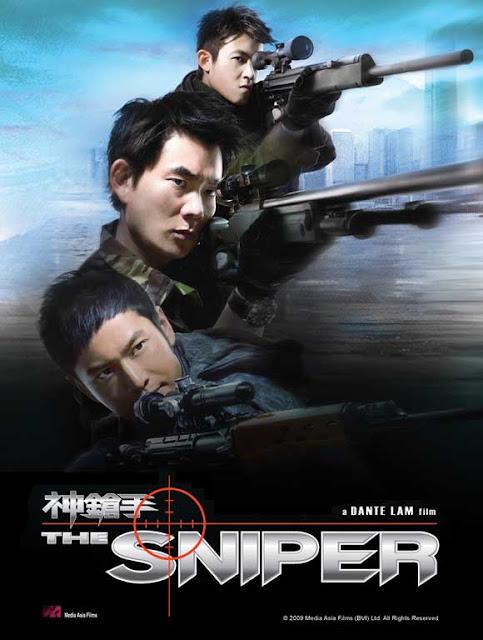 The Sniper / Sun cheung sau (2009) ταινιες online seires oipeirates greek subs