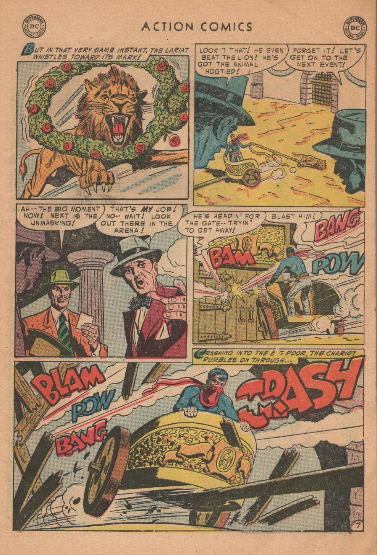 Action Comics (1938) 197 Page 30