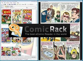 Download ComicRack