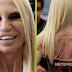 10 фото, доказывающих, что Донателла Версаче – инопланетянка