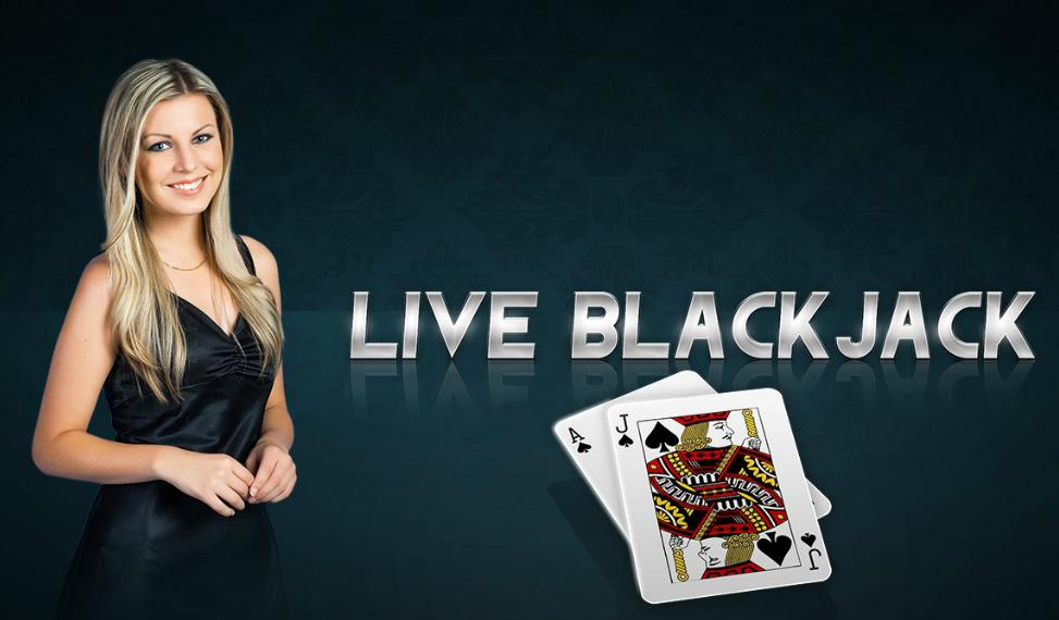 live казино блэкджек онлайн