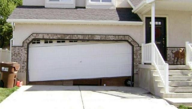 garage door repair holly springs ms