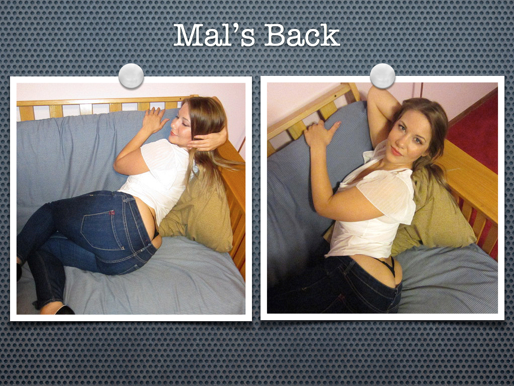 Mal Malloy All Good Things Deviantart: more like mal ...