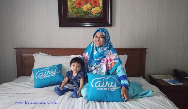 Airy Gubeng Sumatra 89 Surabaya